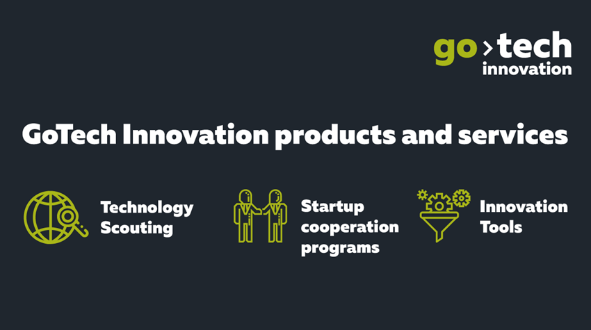 7 questions about how does GoTech Innovation work
